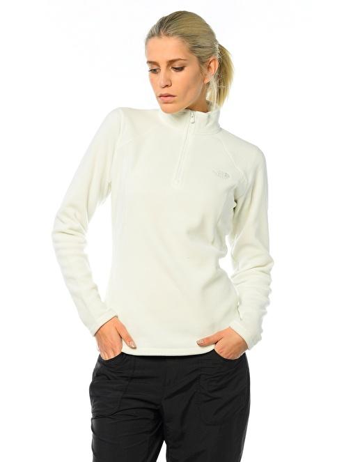 The North Face Polar Sweatshirt Gri